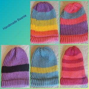 Accessories - Handmade Beanie